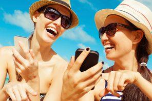 6 Apps for summer travel
